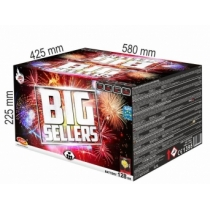 Big sellers 128 ran / multikalibr