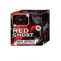 Red Ghost 25 ran / 30 mm